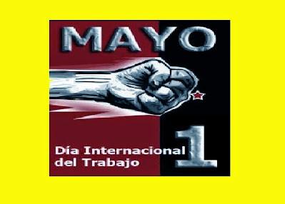 SOLIDARIDAD  : Bienvenidos a 1 de Mayo Fundación Salvador Cayetano Carpio FSR - COESS - MOESS -
