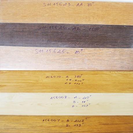 Gạch giả gỗ 15x60 giá rẻ thanh lý