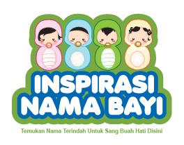 Cari Nama Bayi Islami