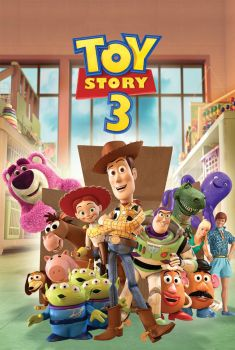 Toy Story 3 Torrent - BluRay 720p/1080p/3D Dual Áudio