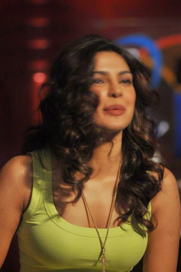 Priyanka Chopra Cute Smile