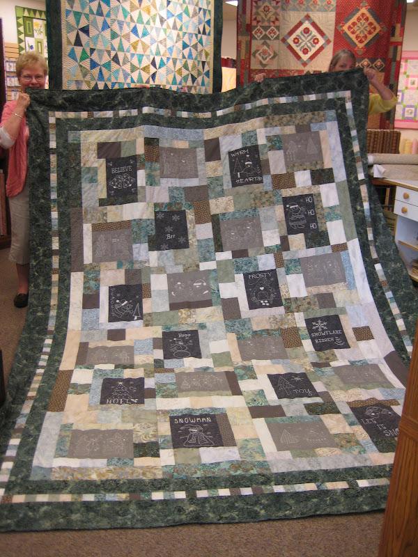 Wilsons Your Favorite Quilt Shop Turning Twenty Around The Block