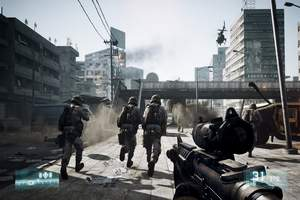 BattleField 3-Screenshot-2