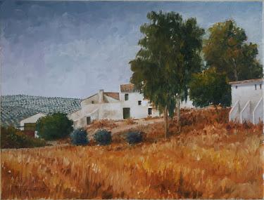 La Manga II; Cazalilla, Jaén (12P)