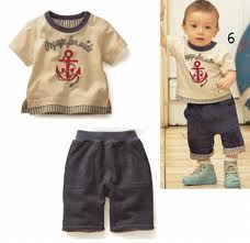 Grosir baju import anak
