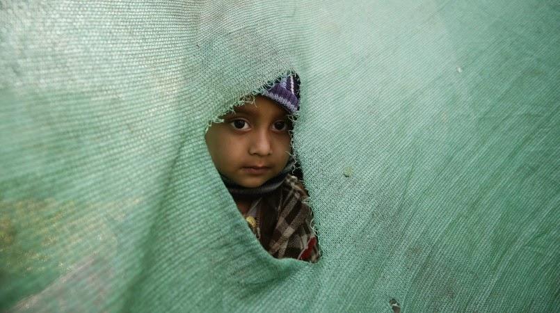 Από το μακρινό Νεπάλ που δοκιμάστηκε σκληρά....