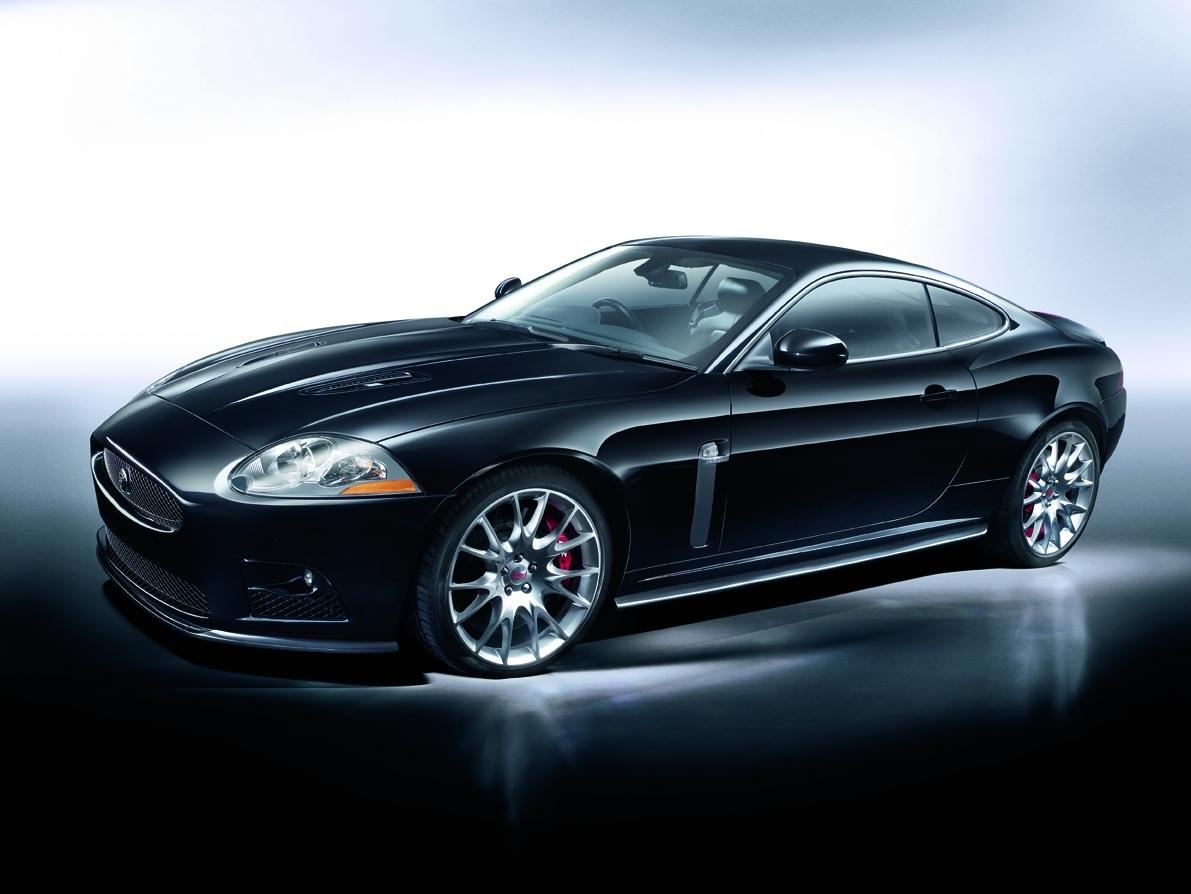 The Car World Jaguar Xkr S