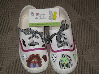 zapatillas-pintadas-a-mano-monster-high