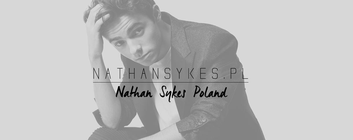 Nathan Sykes Poland