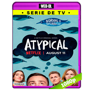 Atypical (2017) Temporada 1 Completa WEBRip 1080p Audio Dual Latino-Ingles