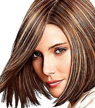 Hair Color Changer For
