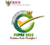 Status Terbaru Progres Pengajuan PUPNS Per 4 Januari 2016