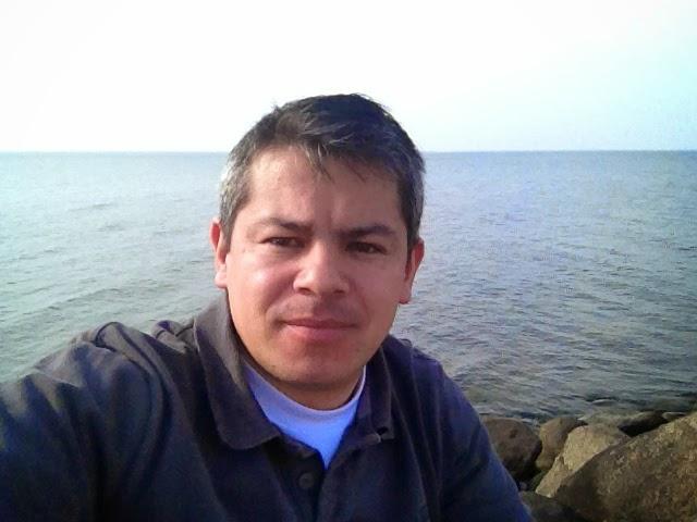 P. Cristian Vargas Duran.