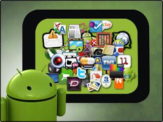 Inilah 10 Aplikasi Android Terpopuler Sepanjang 2012