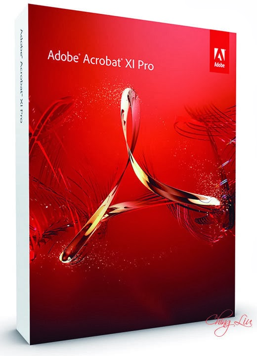 Download – Adobe Acrobat XI Pro 11.0.6 ( 2014 )