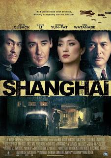 Watch Shanghai (2010) movie free online
