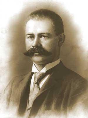 Herman Hollerith. La tabuladora eléctrica