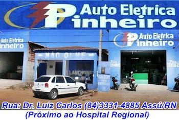 Auto Elétrica Pinheiro