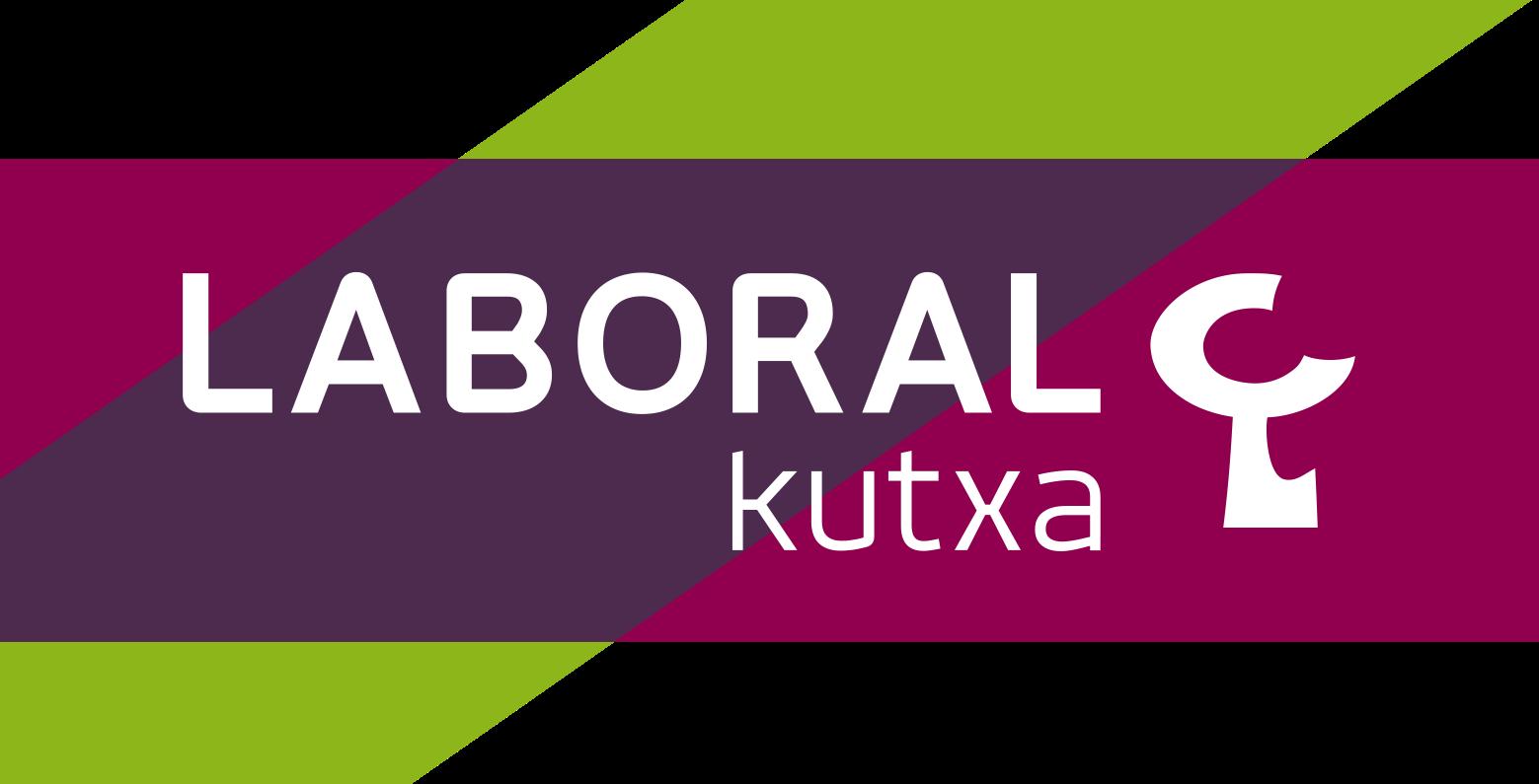 LABORAL KUTXA - COLABORADOR EUSKO BIKE