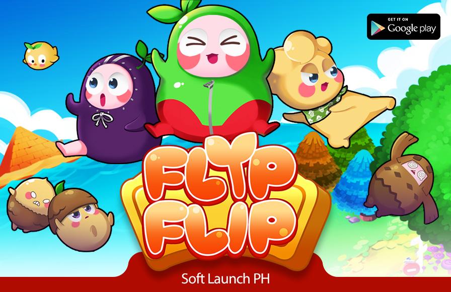 FLIPFLIP