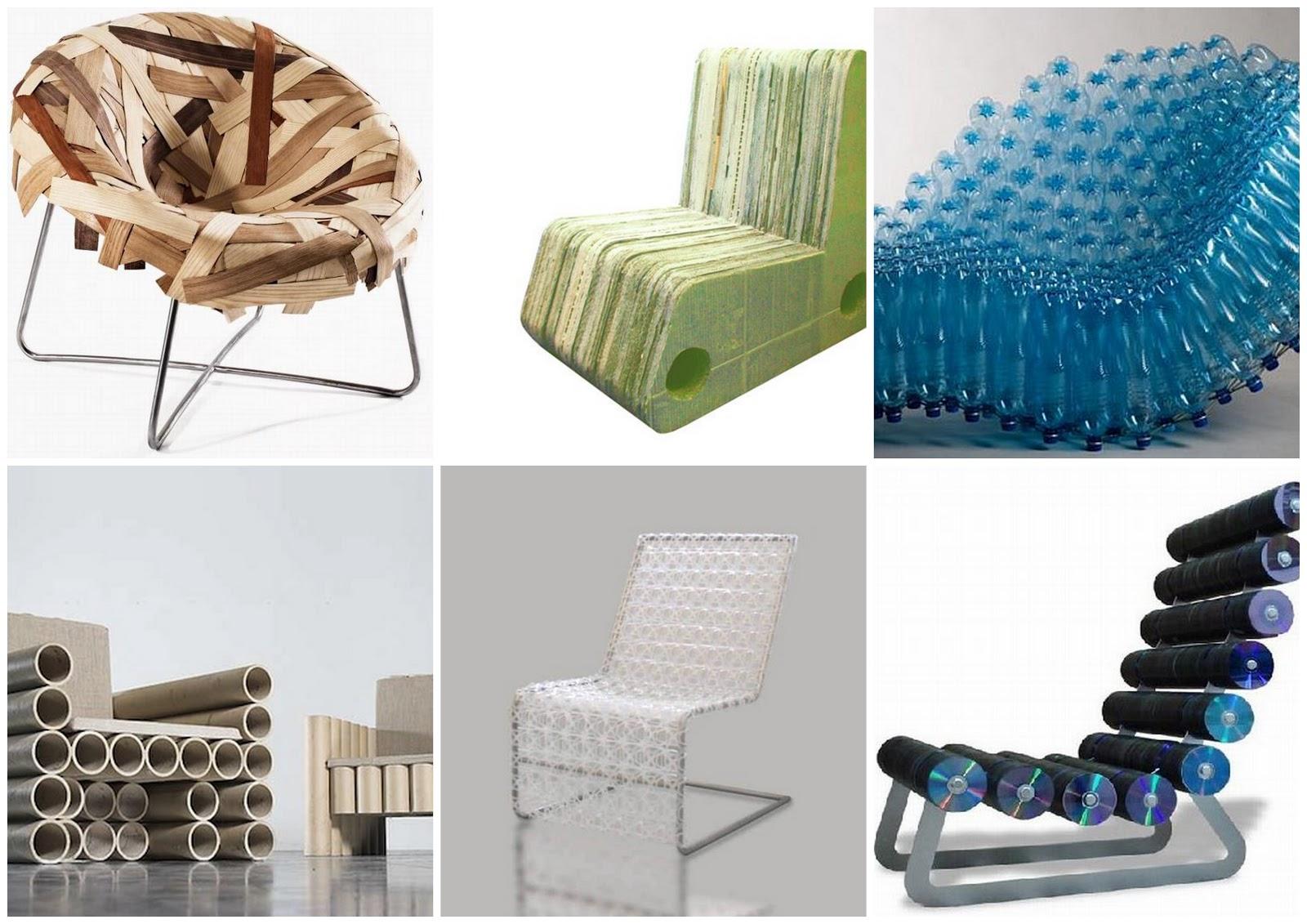 Reciclar decoracion reciclaje y creatividad for Reciclaje decoracion hogar