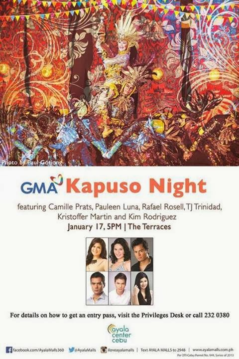Kapuso-Night