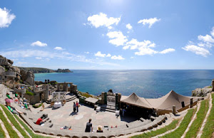 Complimentary Minack Theatre Passes