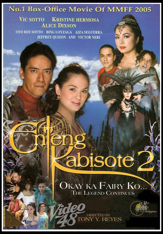 Enteng Kabisote 2 The Legend Continues!
