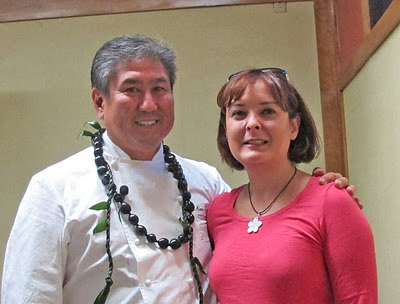 Taste of Hawaii Tour with Alan Wong