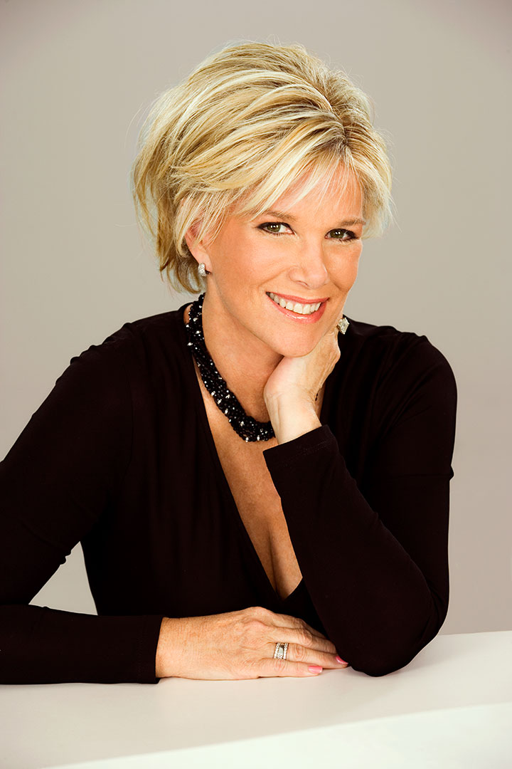 Joan Lunden Hairstyles 2014 | myideasbedroom.com