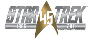 Star Trek at 45 Years