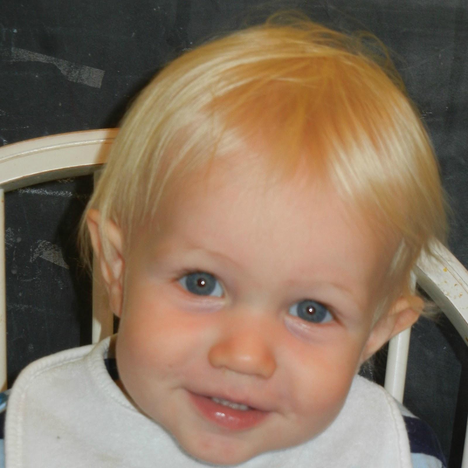 How To Cut A Baby Boys Hair  Occupation Mommy - How to cut boys hair