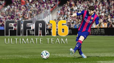 Download FIFA 16 Ultimate Team Apk + Data for Android