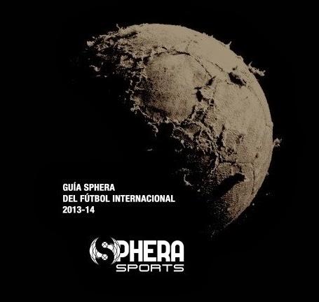 La mejor guía de fútbol internacional