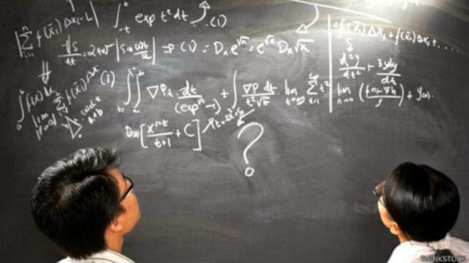Enigma para estudantes de Cingapura faz mundo quebrar a cabeça