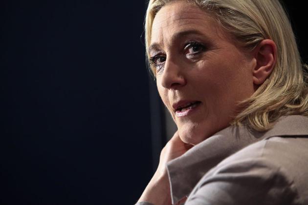 Le Pen: un jeu de diabolisation