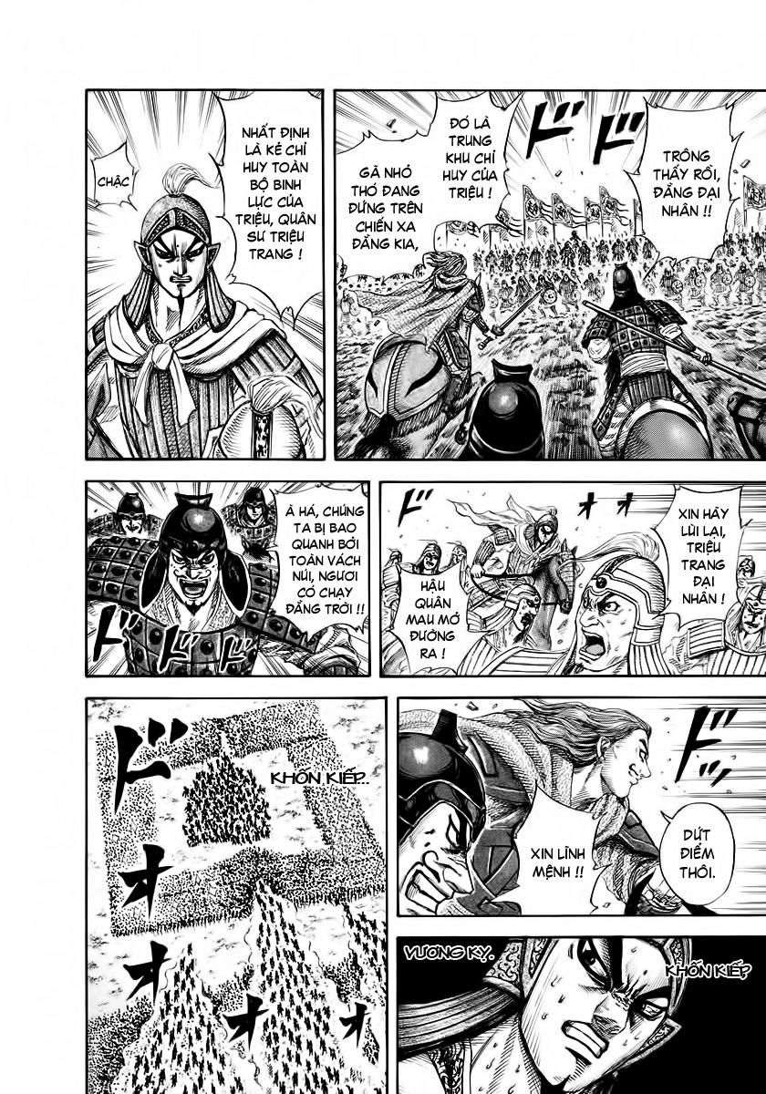 Kingdom – Vương Giả Thiên Hạ (Tổng Hợp) chap 166 page 9 - IZTruyenTranh.com