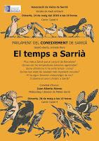 Parlament del Coneixement de Sarrià 4