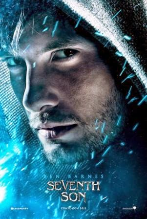 Seventh Son (2014) Movie