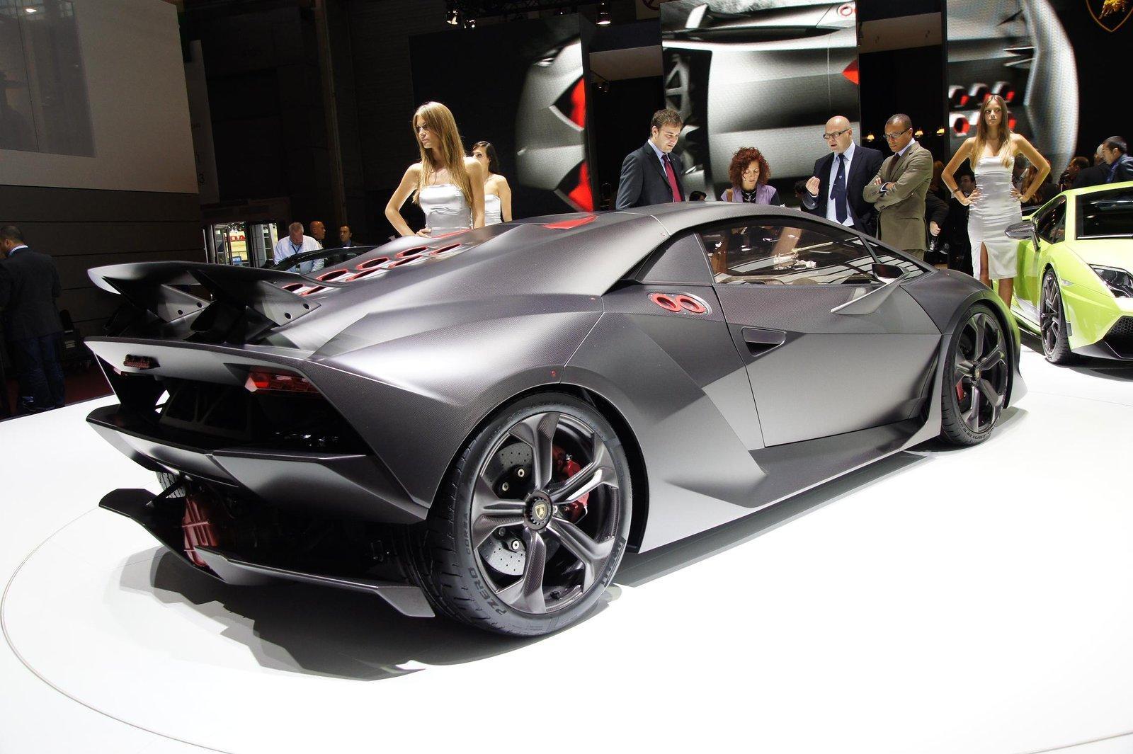 An Error Occurred Lamborghini Installing A V8 Engine In Urus Suv