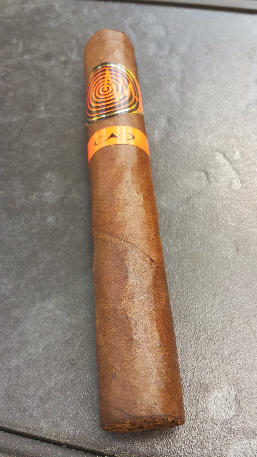 CAO Earthquake