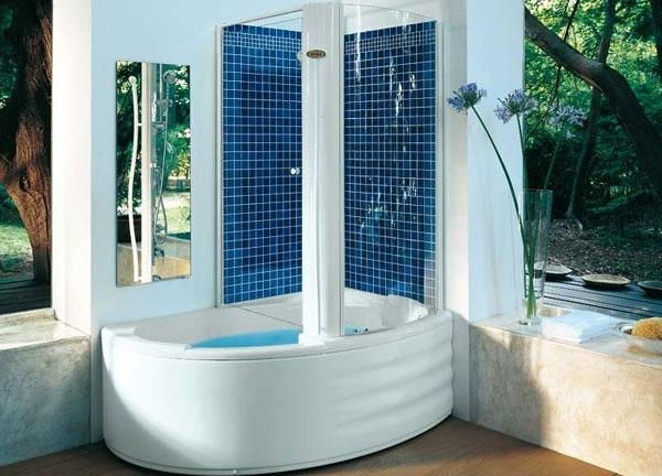 Vasche e docce e non solo - Vasche da bagno combinate ...