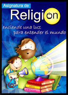 Asignatura de religión