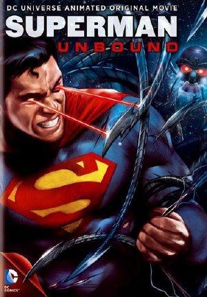 Superman: Unbound (2013) Vietsub