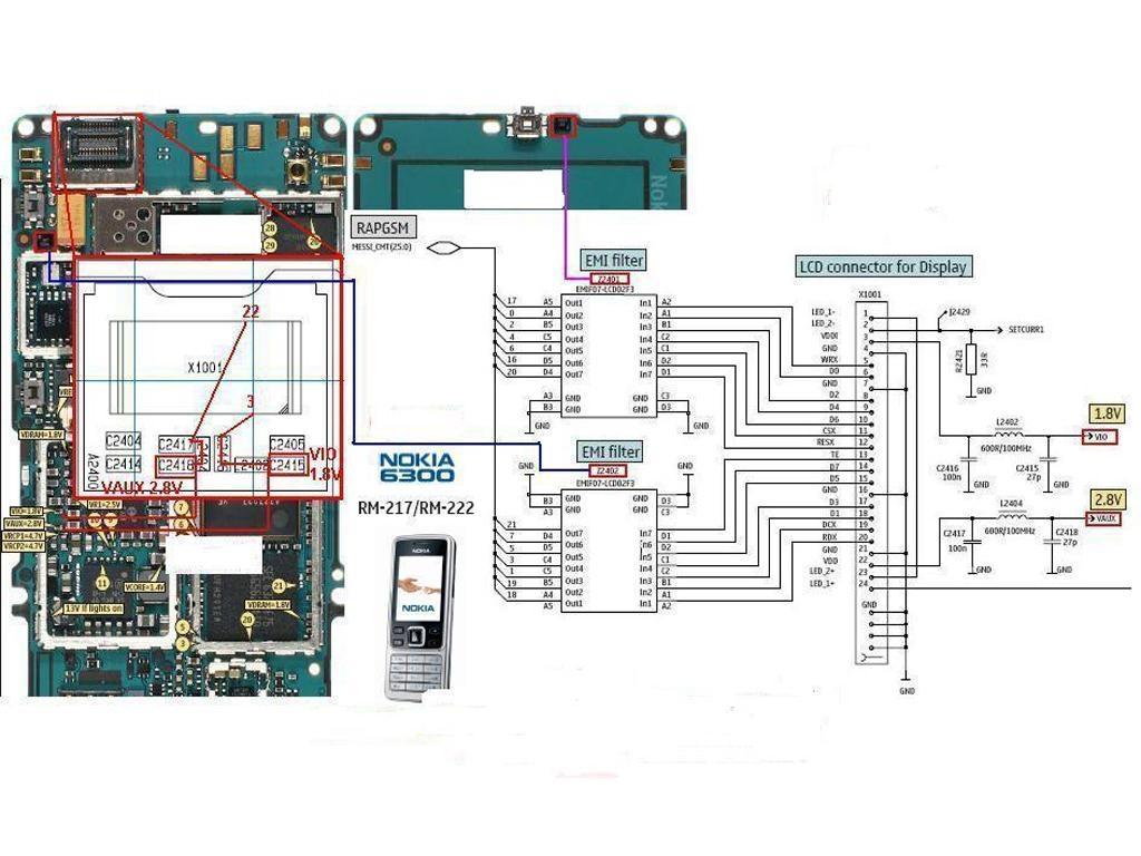 Nokia 6300 Light solution_2