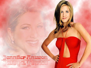 Wallpaper Jennifer Aniston Papel De Parede