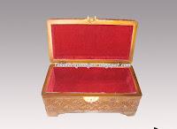 Jual Kotak Perhiasan