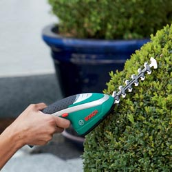Bosch ISIO 2 Shrub & Edging Shear Online, India - Pumpkart.com