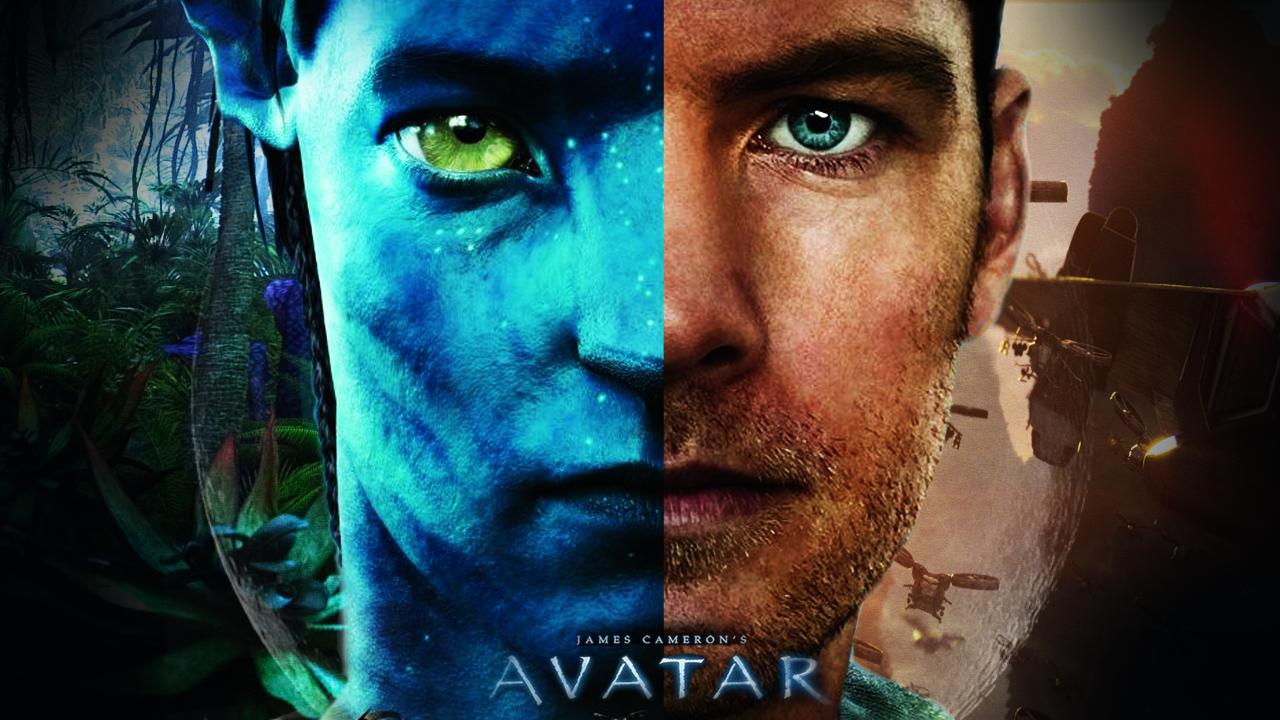 avatar 2 Latest Hollywood movie in hindi dubbed full