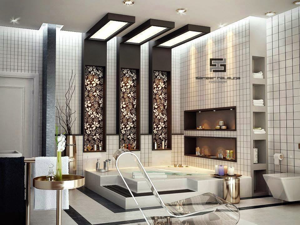 Modern Decor Home Decoration